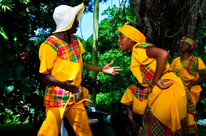 Jamaican Culture And Traditions Patois and the Jamaica...
