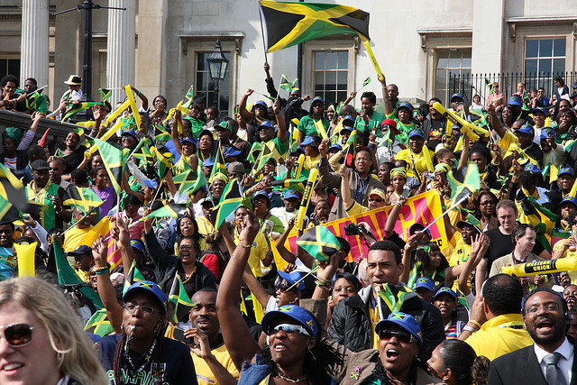 jamaican people - photo #25